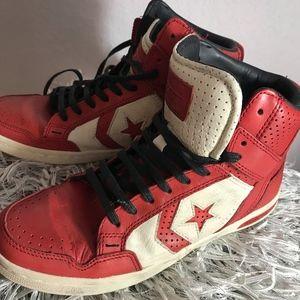 Converse X John Varvatos Sneakers